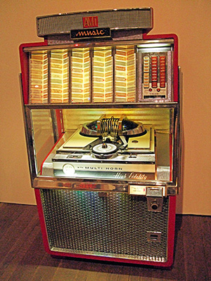 2 Jukebox