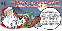 Natale a Baulandia (parte prima) – Versione Audio