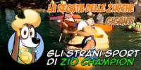 Zio Champion_ Sport Strani, 7a puntata_