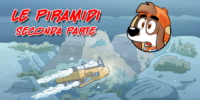 Le Piramidi – seconda parte
