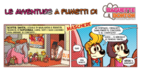 Carnevale – Maschere