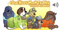 I Falchi di Monte Bau – versione audio