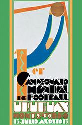 I Mondiali di Calcio del passato