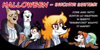 Halloween – Incontri Inattesi
