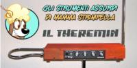 Il Theremin