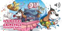 Il Carro di Carnevale – versione audio